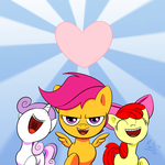 We've Got Hearts as Strong as Horses by MeatMcFist