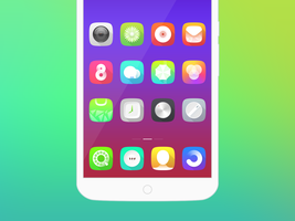 OS icons by creatiVe5