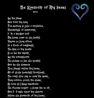 The Kingdom of My Heart (graphic version) by AsakoBunny