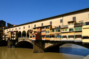 Ponte Vecchio by SmoothEyes