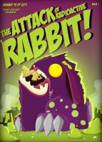 the radioactive rabbit by schults
