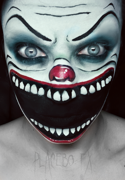 Smiley by PlaceboFX