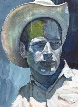 Paul Newman by slaumann