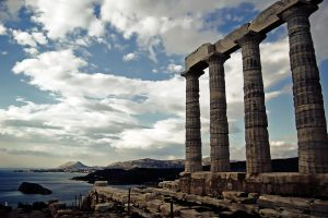 poseidon temple by vtr1000f