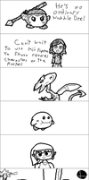 Miiverse Pictures 11 by Meowstic-45