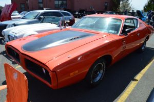 1972 Dodge Charger by Brooklyn47
