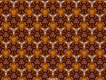 Hexagonal Tiling Fun by fraxialmadness3
