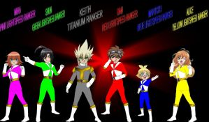 Bakugan Lightspeed Rescue for pikatwig by rangeranime