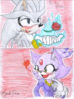 For You...Blaze... by yosoykapa