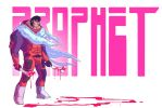 Prophet by BryanTheEvery