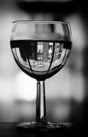 the glass by josephine26