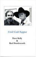 Until Cold Supper by RedShuttleworthPoet