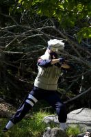 In action by Suki-Cosplay