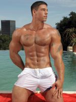 Pool Muscle 2 by Stonepiler