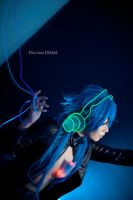 Dive into DMMd by vicissiJuice