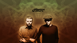 The Chemical Brothers (1) by takethef