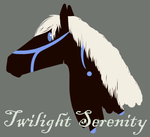 WSHE13 - Twilight Serenity by amour-interdit