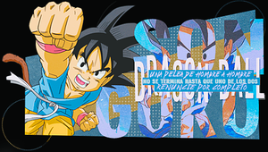 Son Goku (GT) by ColdLove98