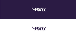 Frizzy logotype by Lukezz