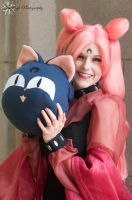 Smiles : Sailor Moon : Wicked Lady by Lossien