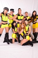 Mr Taxi PMX group by SoCoPhDPepper