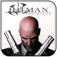 Hitman Contracts by griddark