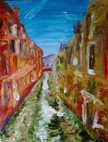 Venice smudgy by Illy251