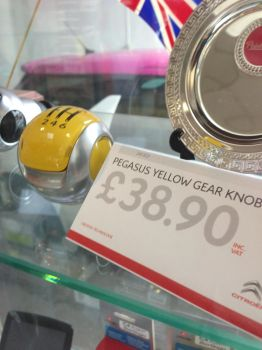 Yellow by the-babbage