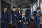 Shipmates by Capt4in-Ins4nity