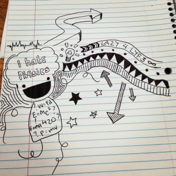 My notes in Physics by Lee-Ojousama