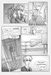 Feverish-It's All Too Much pg 27 by TheLostHype