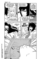 Doujin: Catfight Pg. 12 by mongrelmarie