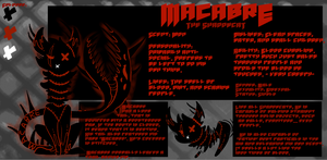 Macabre Ref (Temporary) by lambomill