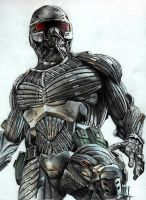 Crysis 2 by MuhammedFeyyaz
