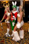 She-ra, Jaxxon, and Wampa. Oh my by AlisaKiss
