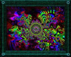 Hallucinations by FranEll3