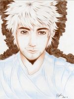 me as anime by marvioxious89