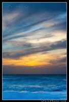 Cirrusly Sunset by aFeinPhoto-com