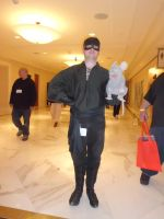 Katsucon 2013 - Princess Bride by LadyduLac