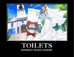 .:Soul Eater-Toilets:. by The-fandom-alchemist