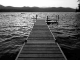 Walk Over Troubled Waters by wagn18