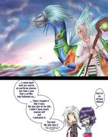 SoC - This was an awesome day part2 by huina