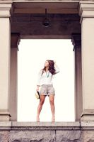 Stand With Distinction by FDLphoto