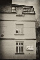 Old Home. by Anestakos-Delpi