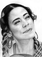 Lila Downs by VivalaVida