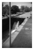 2014-237 Lock 32 West by pearwood