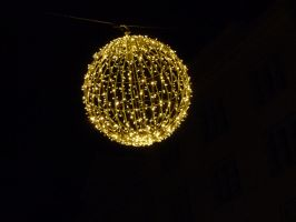 shining globe by mimose-stock