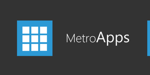 MetroApps design by palhaiz