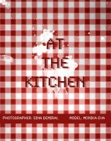 At the Kitchen 01 by sinademiral