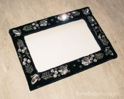Picture Frame by RevelloDrive1630